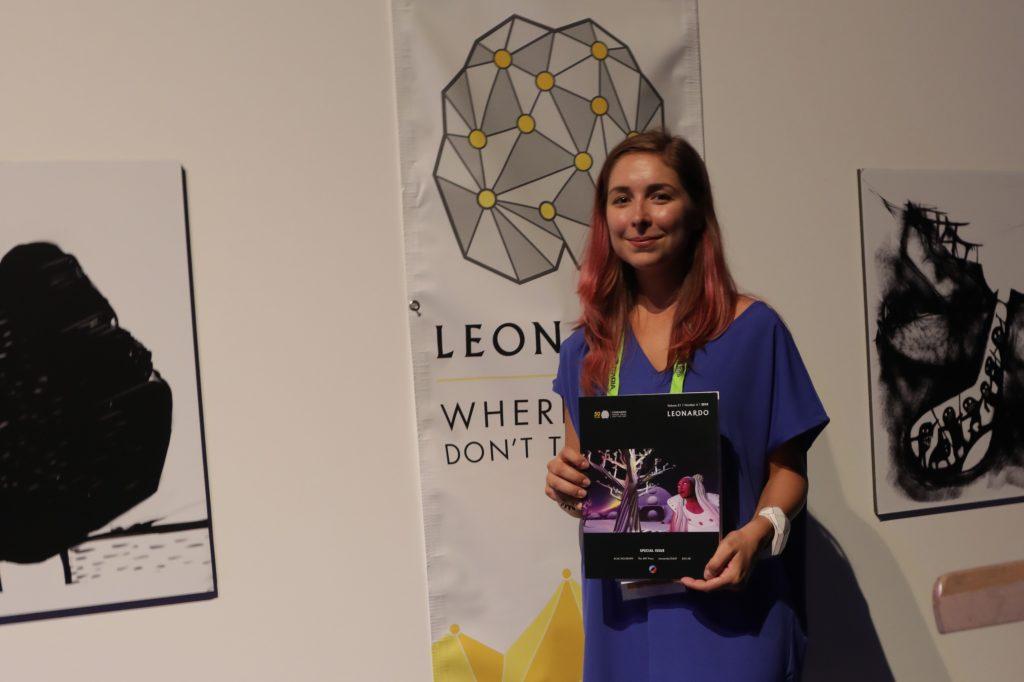 Leonardo_award