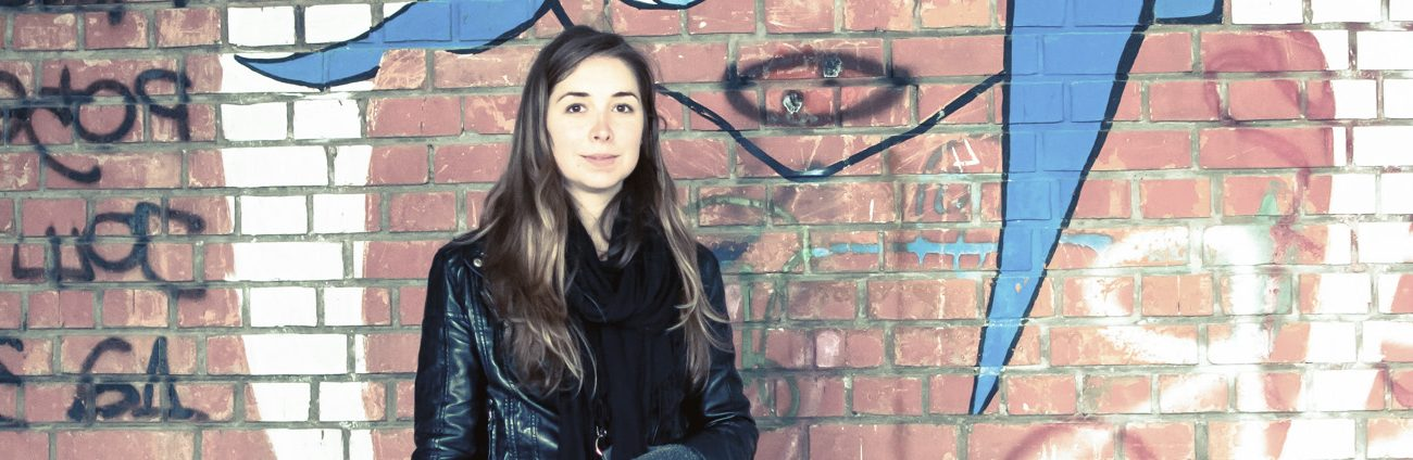 Rethinking VR for the benefit of society: an interview with  Mirjana Prpa